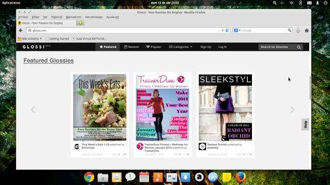En la nube TIC: Cómo crear de revistas digitales con aspecto profesional sin instalar nada