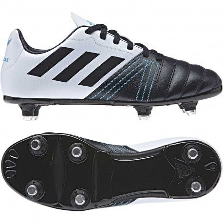 factory outlet promo codes stable quality Chaussures Rugby All Blacks Junior 2019 / adidas   Baskets adidas ...