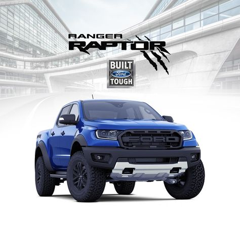 New Ford Ranger Raptor Pickups For Africa Ford Ranger Used Toyota 2019 Ford Ranger