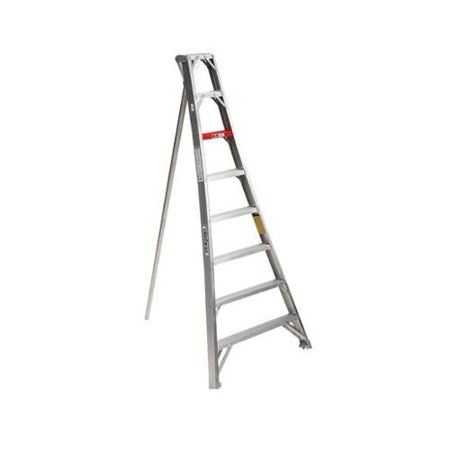 Stokes Tripod Ladder 5 Ft 1105 Walmart Com Ladder Best Ladder Step Treads