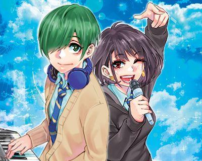 VIZ | Shonen Jump, the World's Most Popular Manga | Viz