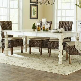 Monteverdi Extendable Dining Table Extendable Dining Table