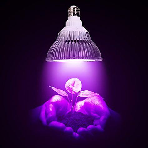 New Hydroponic Led Grow Light Oxyled Plant Grow Lights Bulb