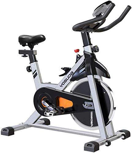 New Yosuda Indoor Cycling Bike Stationary Cycle Bike Ipad Mount