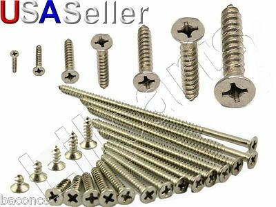 M5 M6 M7 Stainless Steel Flat Phillips Head Self Tapping Wood Sheet Metal Screws In 2020 Sheet Metal Steel 316 Stainless Steel