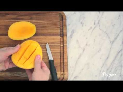Watch This: How to Chop up Four Tricky Fruits | FWx