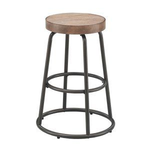 Bar Stools Counter Height Chairs Black Friday Cyber Monday Deals Hayneedle American Woodcrafters D Bar Stools Counter Stools Backless Metal Bar Stools