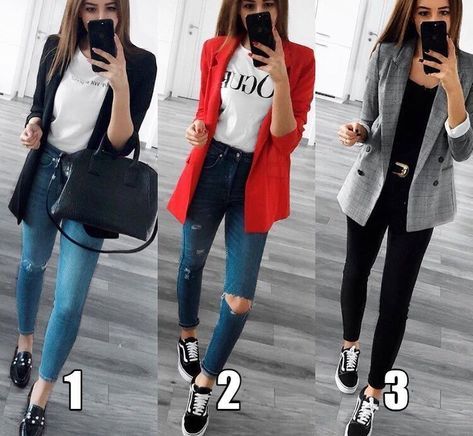 [New] The Best Outfit Ideas Today (with Pictures) - These are the best outfit ideas today (with pictures). According to outfit experts, the