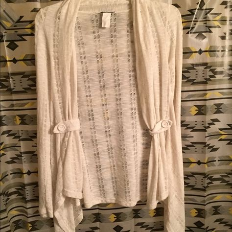 Body Central Sale >> Moving Sale Super Cute Body Central Cardigan Great For