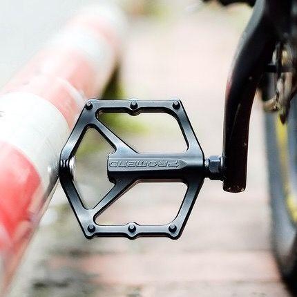 1 Pair Promend Mountain Bike Pedal Lightweight Aluminum Alloy