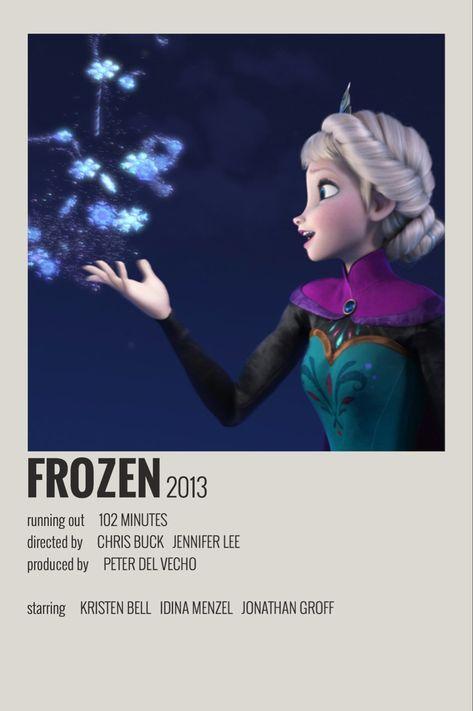 Frozen by Maja