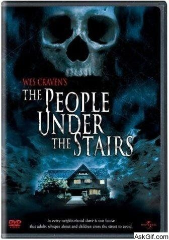 The People Under The Stairs Under Stairs Good Movies To Watch Horror Movies