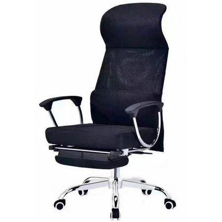 Best High Back Mesh Seat Office Chairs Soft Seat Ergonomic Modern