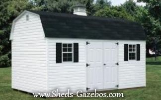 Kaufolds Country Sheds And Gazebos Offers Quality Sheds In Long Island Ny And The Surrounding Area Our Sheds Are A Great Wa Backyard Storage Shed Custom Sheds