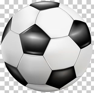 Football Football Transparent White And Black Soccer Ball Illustration Png Clipart Soccer Ball Soccer Football Images