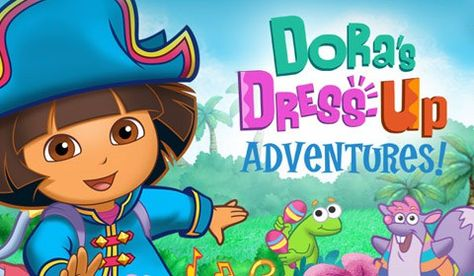 Some parents get stressed that their children may be presented to not really humble substance when playing these dressing games like Dora dress up games on the web.