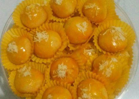 Resep Nastar Keju Maupun Klasik Lembut Banget Oleh Maria Dessy Cn Resep Nastar Resep Kue Kering