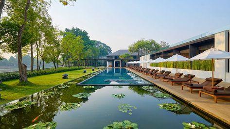 10 Best Hotels In Chiang Mai Chiang Mai Tailandia Chiang Mai