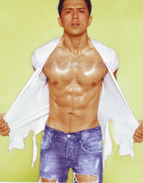 Hot Filipino Men: Richard Pangilinan