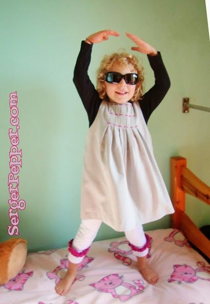 Serger-Pepper-Eriqua-Dress-sewing-free-pattern little dancer