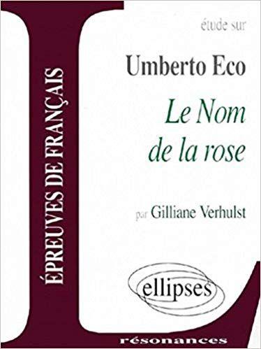 Télécharger Le Nom De La Rose : télécharger, Gratuit, Télécharger, Livre, Marketing,, Books,, Goodreads