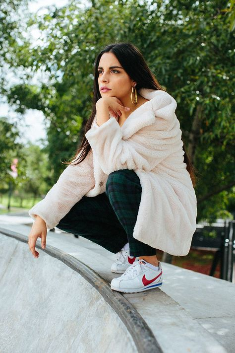 Entrevistamos a Girl Ultra la chica sensación del R&B made in México | #zapatos #tenis #nike #cortez #moda #style #Accessories #shopping #styles #outfit #pretty #girl #girls #beauty #beautiful #me #cute #stylish #photooftheday #swag #dress #shoes #diy #design #fashion #outfits