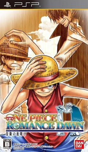 One Piece Romance Dawn Bouken No Yoake Naruto Cosplay Costumes Playstation Portable Psp
