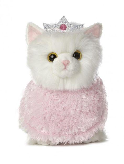 Miyoni - Chaton Princesse Kitten Angora