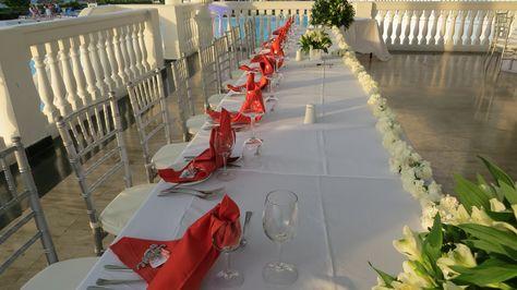 Amazing Wedding Reception At Blue Lagoon Restaurant