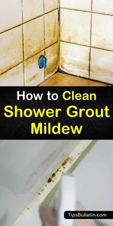 The Best Way To Remove Black Mold Out Of Tile Grout Remove Black Mold Mold Remover Clean Tile Grout