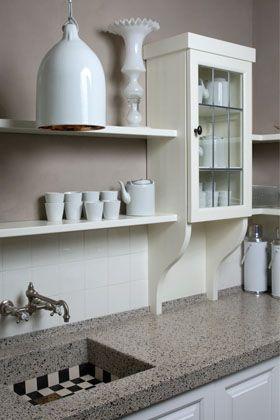 J Interieurs: ambachtelijke meubelen & landelijke keukens, binnenhuisarchitectuur en woonwinkel - Workshops