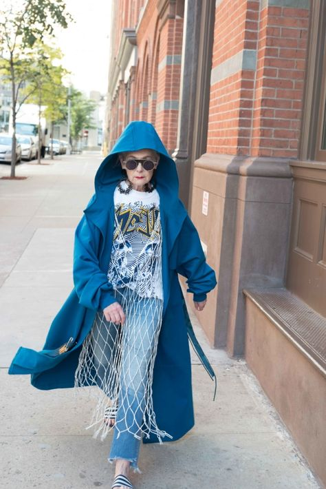 The Best Fashion Ideas For Women Over 60 - Fashion Trends
