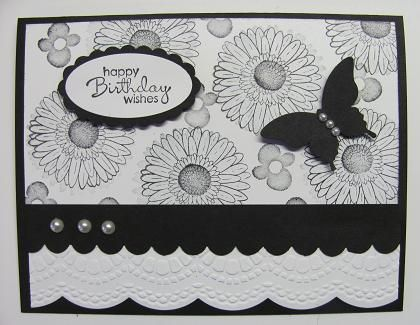 Reason to Smile stamp set, Delicate Designs Embossing Folder, Elegant Butterfly punch, Large Scallop Edgelits