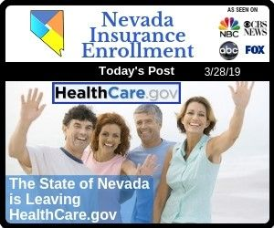 Nevada Is Leaving Healthcare Gov For 2020 Health Insurance