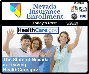 Nevada Is Leaving Healthcare Gov For 2020 Health Insurance