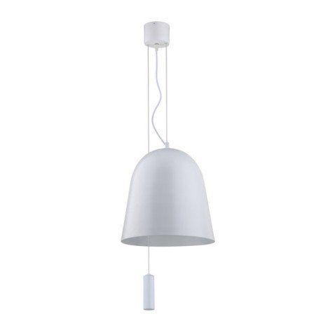 Métal Design Blanc Lakida W InspireSalon 1 60 SuspensionE27 X XZOnk8wPN0