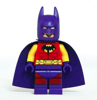 Lego Batman Of Zur En Arrh Google Search