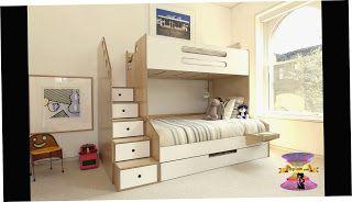 اشكال غرف اطفال من افضل محلات غرف الاطفال موديل 2021 Furniture Home Decor Bed