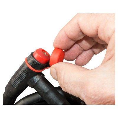 Bell Ballistic 500 Cable Bike Lock Ballistic Bell Lock