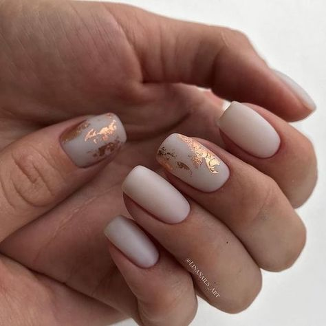 60+ Most Gorgeous Nails Light Nail Color For 2019