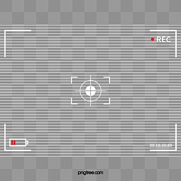 In Video Recording Focusing In Video Finder Frame Png Transparent Clipart Image And Psd File For Free Download Film Background Background For Photography Vector Technology