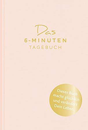 Pdf Epub Das 6 Minuten Tagebuch Orchidee Ein Buch Das Dein Leben Verandert Ebooks Von Dominik Spenst Reading Txt Online