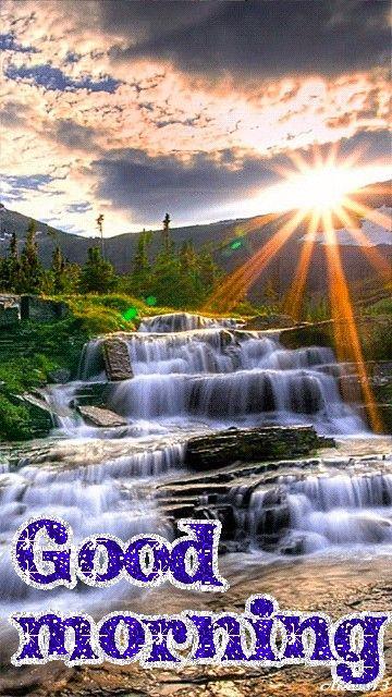 Pin By Sachin Gurjar On Good Morning Gif Good Morning Nature Good Morning Images Good Morning Love Gif