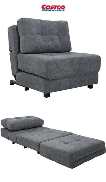 Chase Beautyrest Fabric Convertible Chair Let The Chase Beautyrest