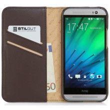 """StilGut - Handyhülle für HTC One M8 """"Talis"""""""