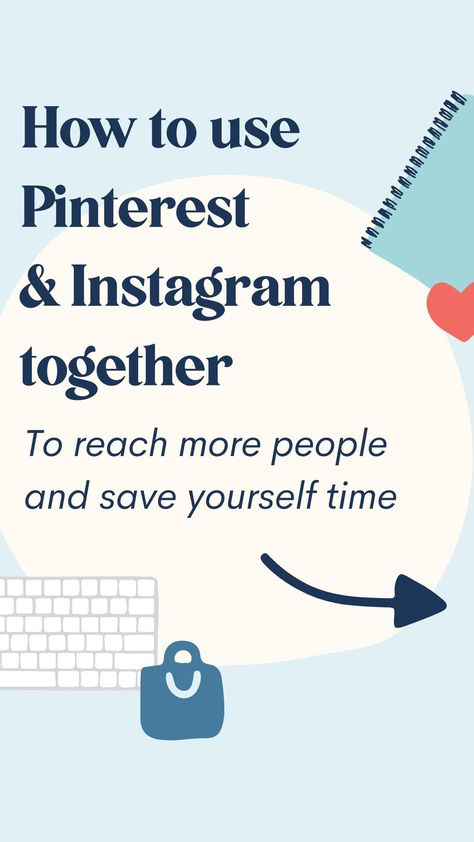 How to share your Instagram posts with Pinterest