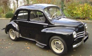 1954 1961 Renault 4cv Sport Classic Renault Cars Hard To Find Parts In Usa Europe Canada Australia Also Tech Specs Renault Car Parts For Sale Classic