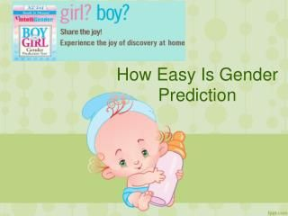 Pin On Baby Gender Prediction