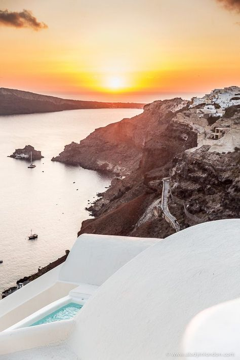 4 Days in Santorini – A Lovely Greek Island Itinerary