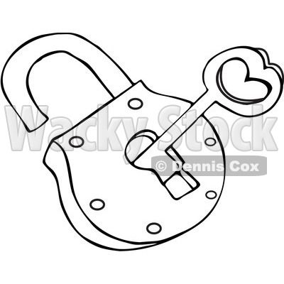 Lock And Key Clipart Black And White Key Clipart Clipart Black And White Lock And Key